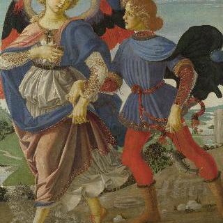 도비아와 천사