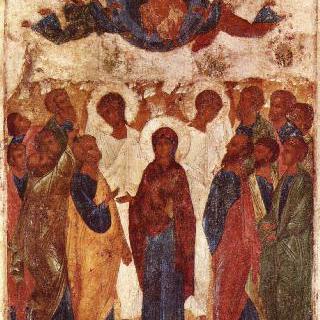 그리스도의 승천