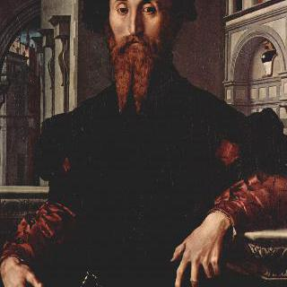 바르톨로메오 판차티키의 초상