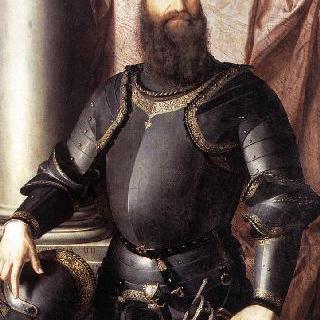 스테파노 콜론나의 초상