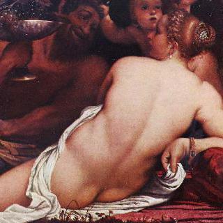 바쿠스의 무녀