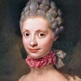 파르마의 마리아 루이사, 아스투리아스의 왕자비