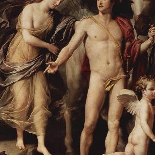 페르세우스와 안드로메다
