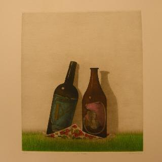 Two Bottle