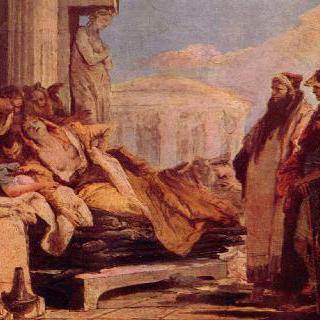 디도의 죽음