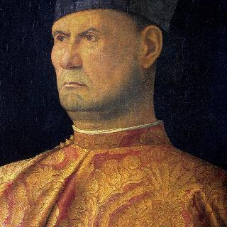 콘도티에리 (용병대장)의 초상