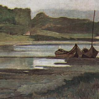 벨라리바의 아르노 강