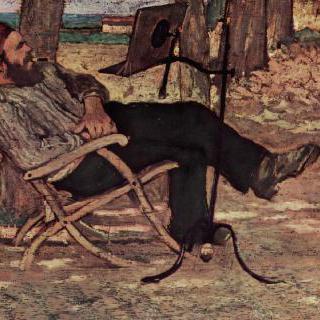카스틸리온첼로에 있는 디에고 마르텔리