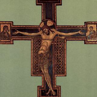 그리스도의 십자가상