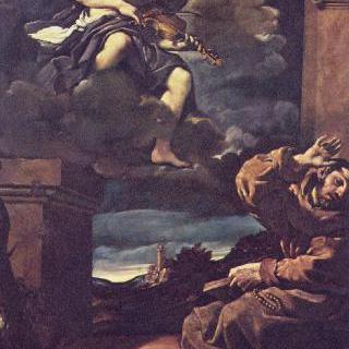 성 프란체스코의 황홀경
