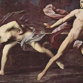 아탈란테와 히포메네스