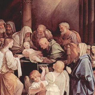아기예수의 할례