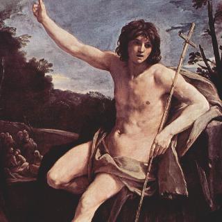 황야의 성 세례 요한