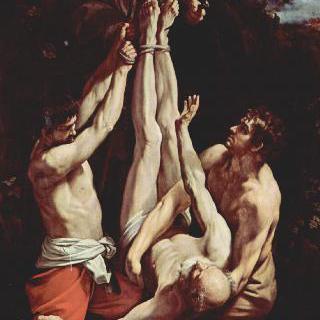 성 베드로의 십자가형
