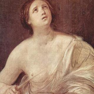 루크레티아의 자살