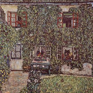 산지기의 집