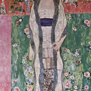 아델레 블로흐-바우어의 초상
