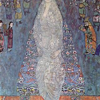 엘리자베트 바흐오펜-에히트 남작부인의 초상