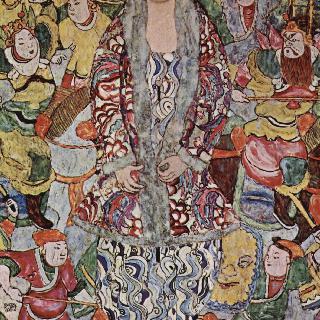 프리데리케 마리아 베어의 초상