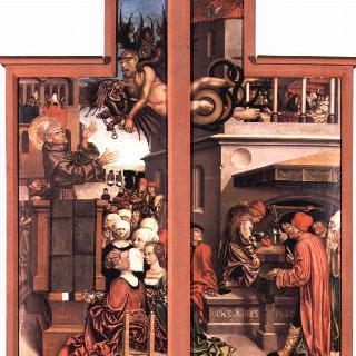 파도바의 성 안토니우스의 설교