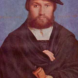 쾰른 출신 상인 베디크의 초상
