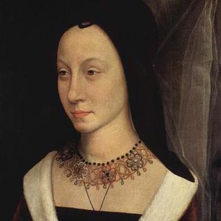 마리아 마달레나 포르티나리의 초상
