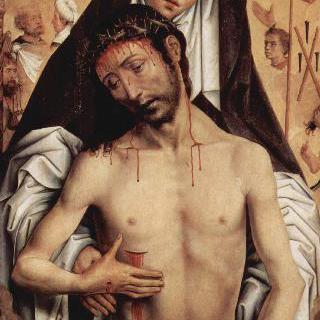 죽은 그리스도를 안고 있는 비탄의 성모