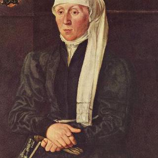투허 부인의 초상