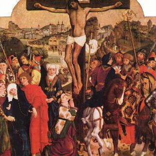 그리스도의 십자가 처형