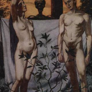 아담과 이브