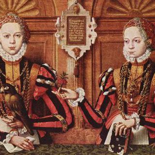 리트베르크 가족의 초상
