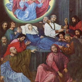 마리아의 죽음