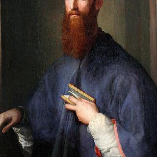 니콜로 아르딘겔리의 초상