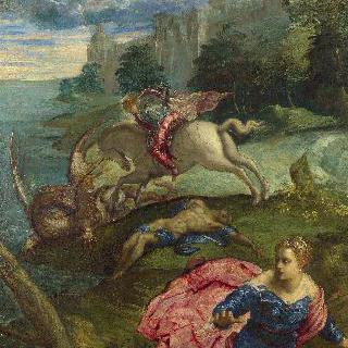 성 게오르기우스와 용