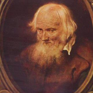 페트뤼스 에히디위스 데 모리온의 초상