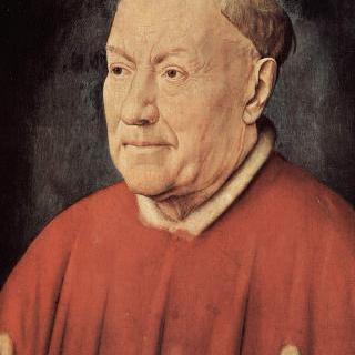 니콜로 알베르가티 추기경의 초상