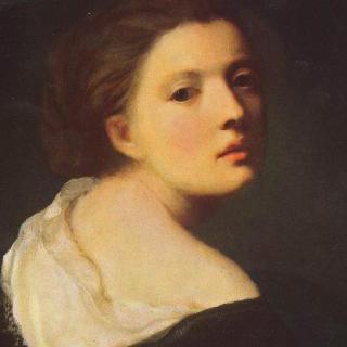 젊은 처녀의 초상