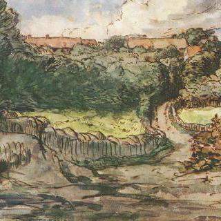 그레빌의 쿠쟁 농장