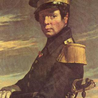 해군장교의 초상