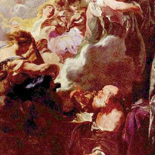 성 바오로의 황홀