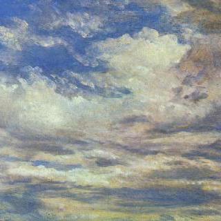 구름 습작