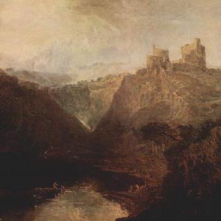 트와이베이의 킬가란 성