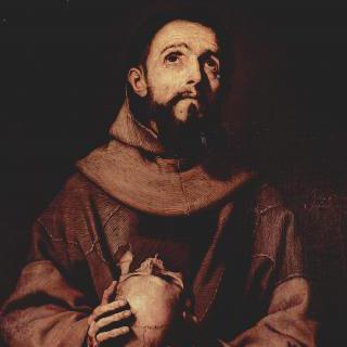 아시시의 성 프란체스코