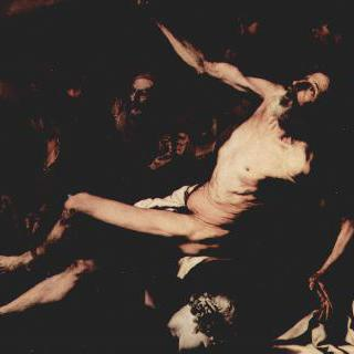 성 바돌로매의 순교