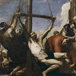 성 빌립보의 순교