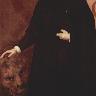 예수회 선교사의 초상