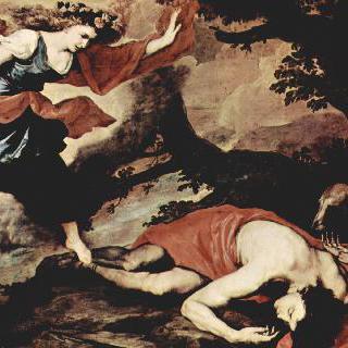비너스와 아도니스