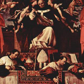 피렌체의 성 안토니오의 자선