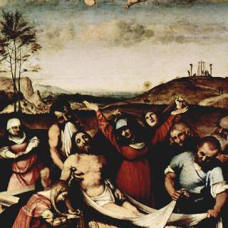 그리스도의 십자가강하