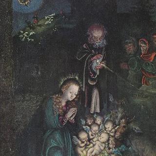 그리스도의 탄생 (성탄절)